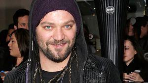 """Jackass"" Bam Margera will auf den Autoball-Thron"