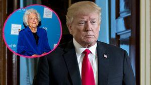 Donald Trump kommt doch nicht zu Barbara Bushs Beerdigung