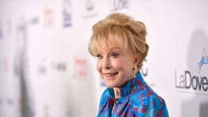 """Barbara Eden (87) redet über Zeit als """"Bezaubernde Jeannie"""""""