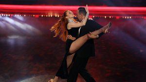 "Nach ""Let's Dance""-Finale: Barbaras rührende Worte an Sergiu"