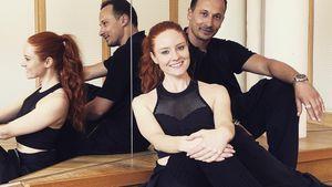"Barbara & Sergiu: So hart war ihr ""Let's Dance""-Comeback!"