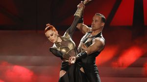"""26-Punkte-Auftritt: """"Let's Dance""""-Barbara total überrascht!"""