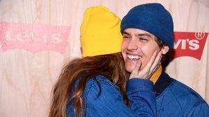 Dylan Sprouse: Zum ersten Mal mit neuer Freundin geknipst
