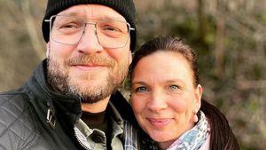 """Selten! """"Bares für Rares""""-Star Sven teilt Pic mit Ehefrau"""