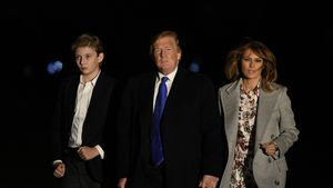 """Im dritten """"Sharknado"""": Donald Trump hatte Rolle angenommen!"""