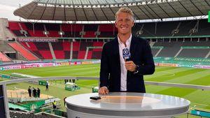 """So kam Schweinsteigers Debüt als """"Sportschau""""-Experte an"""