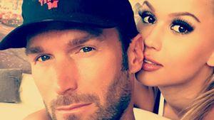 Bastian Yotta mit Blondine