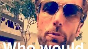 Bastian Yotta macht Aufruf bei Snapchat