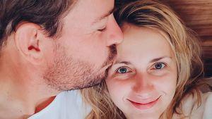 Nach Breakdown: Anna Heiser lässt Baby-Plänen ihren Lauf