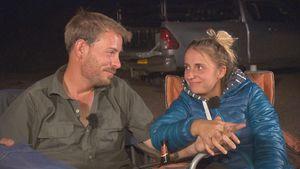 Beziehungs-Sorgen: Bauer Gerald & Anna kämpfen immer noch!