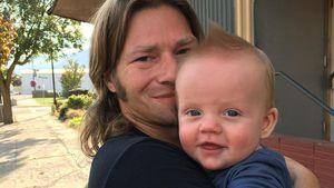 """Alaskan Bush People""-Bear teilt neues Foto mit Baby River"