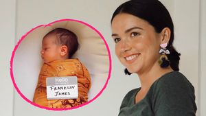 US-Bachelor-Bekah hat endlich einen Namen für ihr Baby