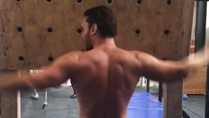 Sechs Stunden Gym pro Tag: Bela Klentze plötzlich mega-breit