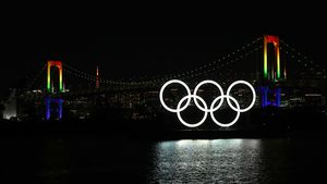 Olympische Spiele könnten wegen Coronavirus abgesagt werden