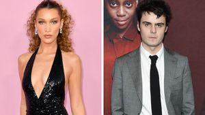 Nach The Weeknd: Datet Bella Hadid etwa diesen Schauspieler?
