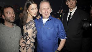 Jean Paul Gaultier will nie wieder Mode mit Pelz designen!