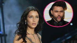 Bella Hadid und ihr Ex The Weeknd