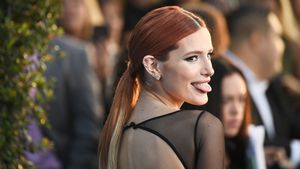 Bella Thorne bei den 22. Annual Critics' Choice Awards 2016