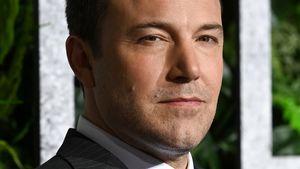 Wurde Ben Affleck durch Scheidung ein besserer Schauspieler?