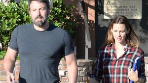 Ben Affleck und Jennifer Garner in Santa Monica
