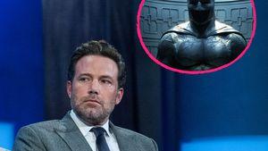 Ben Affleck mit Batman
