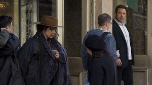 Hat Ben Affleck etwa ein Auge auf Ana de Armas geworfen?