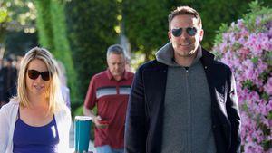 Nach Lindsay-Trennung: Ben Affleck mit Unbekannter gesichtet