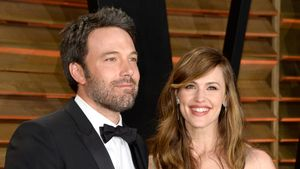 Ben Affleck und Jennifer Garner auf der Oscar-Verleihung in West Hollywood