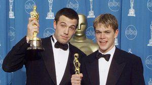 Ben Affleck im Entzug: Lässt Kumpel Matt Damon ihn im Stich?