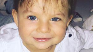 Tanja Tischewitschs Sohn Ben Francis