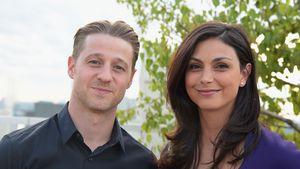 Noch gar nicht geschieden: Morena will Ben McKenzie heiraten