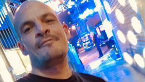 Autoreifen zerstochen: Ben Tewaag war in Polizeigewahrsam