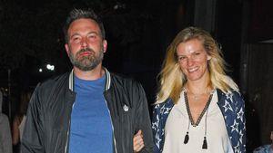 Versöhnung mit Lindsay: Warum gab sie Ben Affleck 2. Chance?