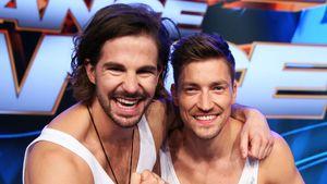 """Nach """"Dance Dance Dance"""": Bene & Philipp Boy noch Buddys?"""