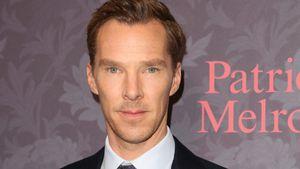 Benedict Cumberbatch überraschte Eltern mit Schauspiel-Job