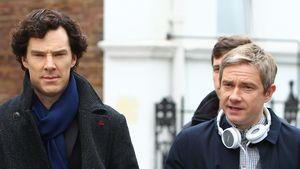 """""""Sherlock"""" geht weiter: Vorgeschmack auf Staffel 3"""