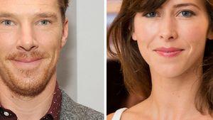 Verlobt! Benedict Cumberbatch wird Sophie heiraten