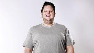 """""""Biggest Loser""""-Benny: In erster Woche schon 13,5 Kilo weg!"""