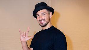 """Let's Dance""-Finale: Benjamin will keinen Gehörlosen-Bonus"