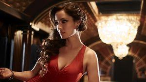Bérénice Marlohe: Bond-Beauty mag es verrückt