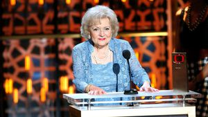"""Golden Girls""-Star Betty White feiert ihren 99. Geburtstag!"