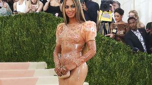 Beyoncé bei der Met Gala 2016