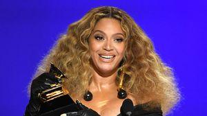 Beyoncé & Co.: Diese Stars räumten bei den Grammy Awards ab!