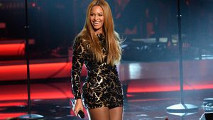 Beyoncé bei den Grammys 2015