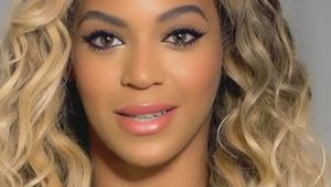 Beyoncé und Co. fordern: Frauen an die Macht!