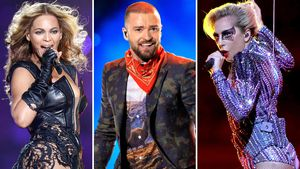 Beyoncé, Gaga & Co.: Diese Stars rockten bereits Super Bowl