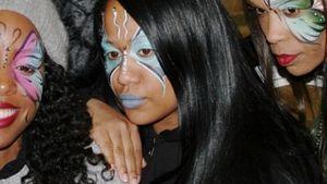 Verwunschen: Blue Ivy lädt zum Kindergeburtstag!