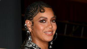 Coole Rastas: Beyoncé begeistert mit ihren langen Zöpfen!