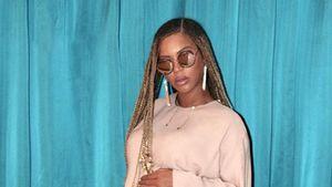 Beyoncé im Baby-Look auf ihrem Instagram-Account