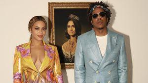 Kaufen Beyoncé und Jay-Z Rolls-Royce für 23 Millionen Euro?